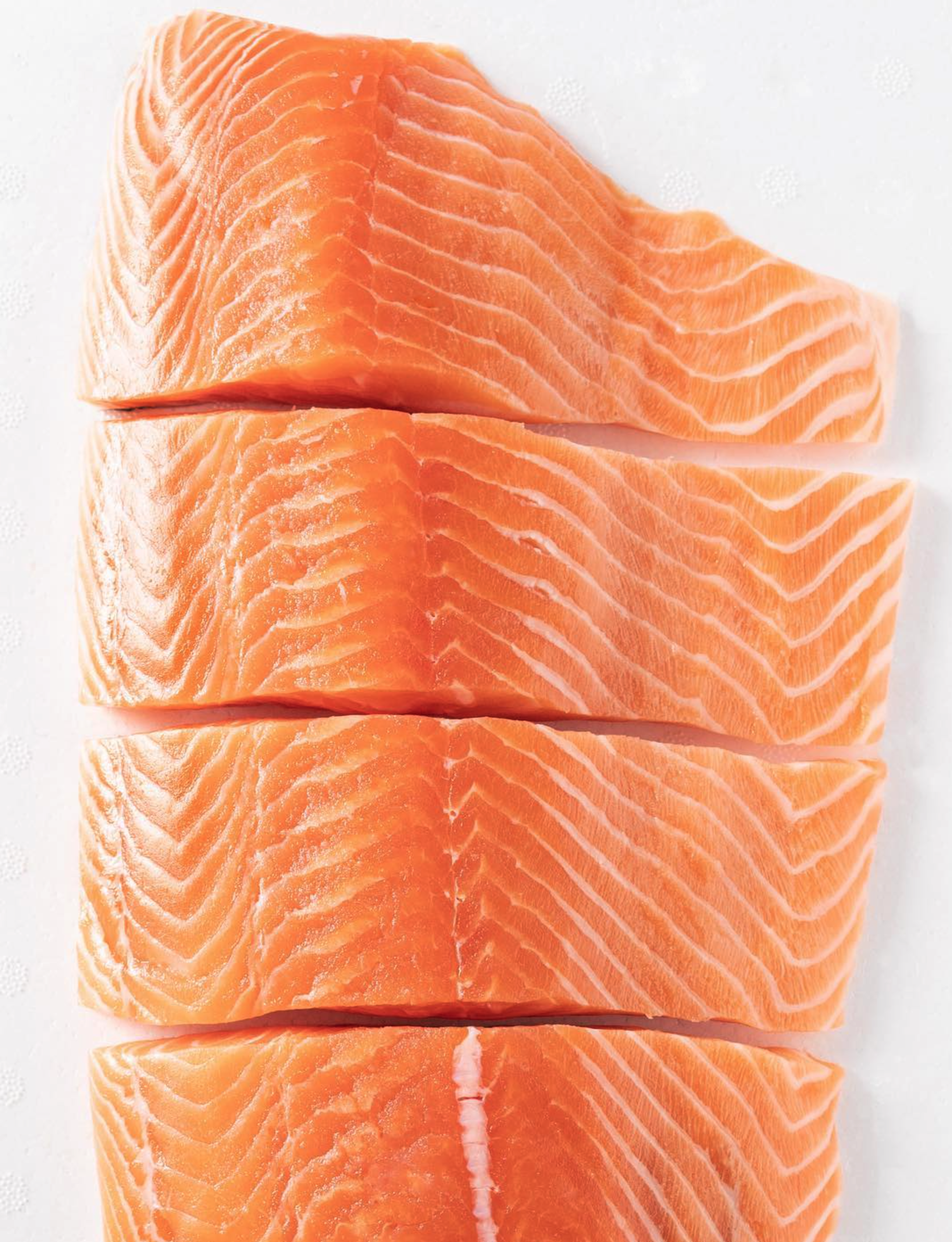 Wester Ross Salmon
