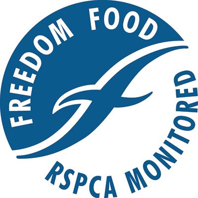 RSPCA Freedom Foods Accreditation
